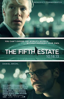 The Fifth Estate (2013) – วิกิลีกส์ เจาะปมลับเขย่าโลก [พากย์ไทย]