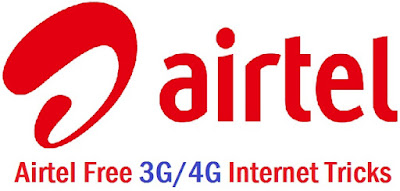 airtel free internet kaise chalaye