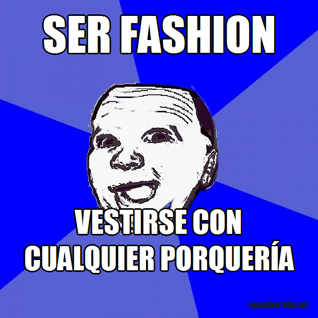 humor fashion