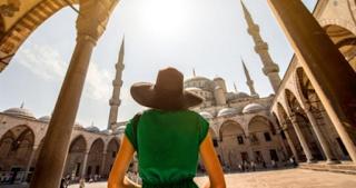 Tips Traveling Yang Mengesankan