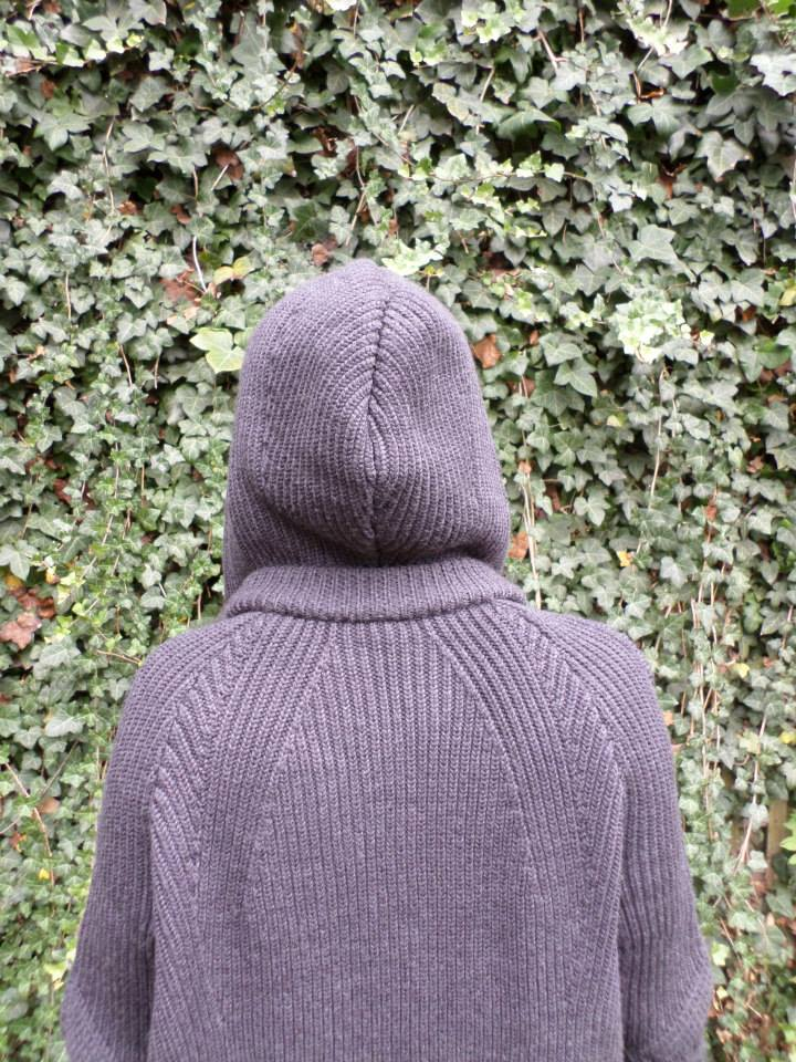 lululemon sweater once a day back view