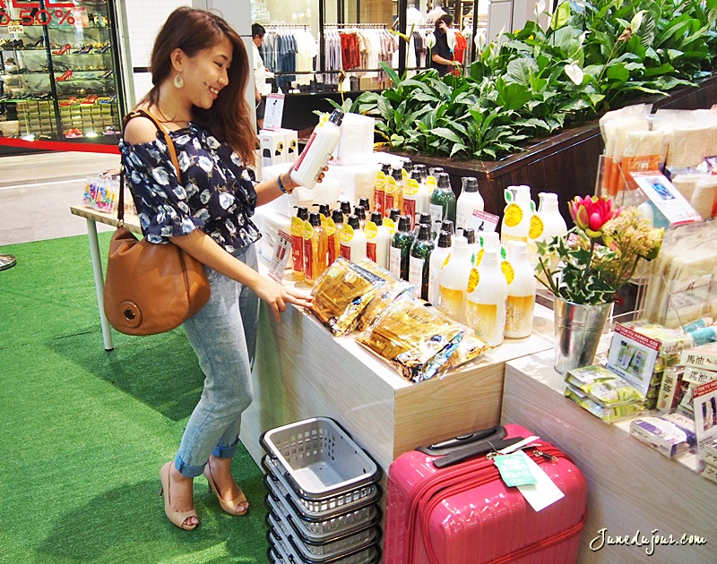Summer at the Park with Orchard Central | JuneduJour
