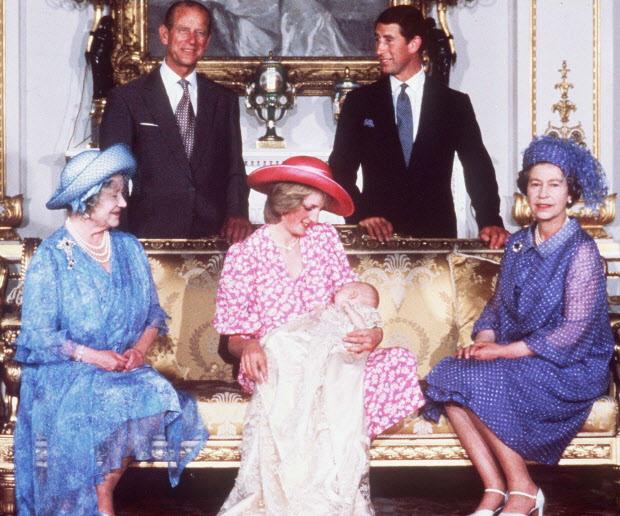 ¿Es el Príncipe William el anticristo? - Viraland Noticias ...