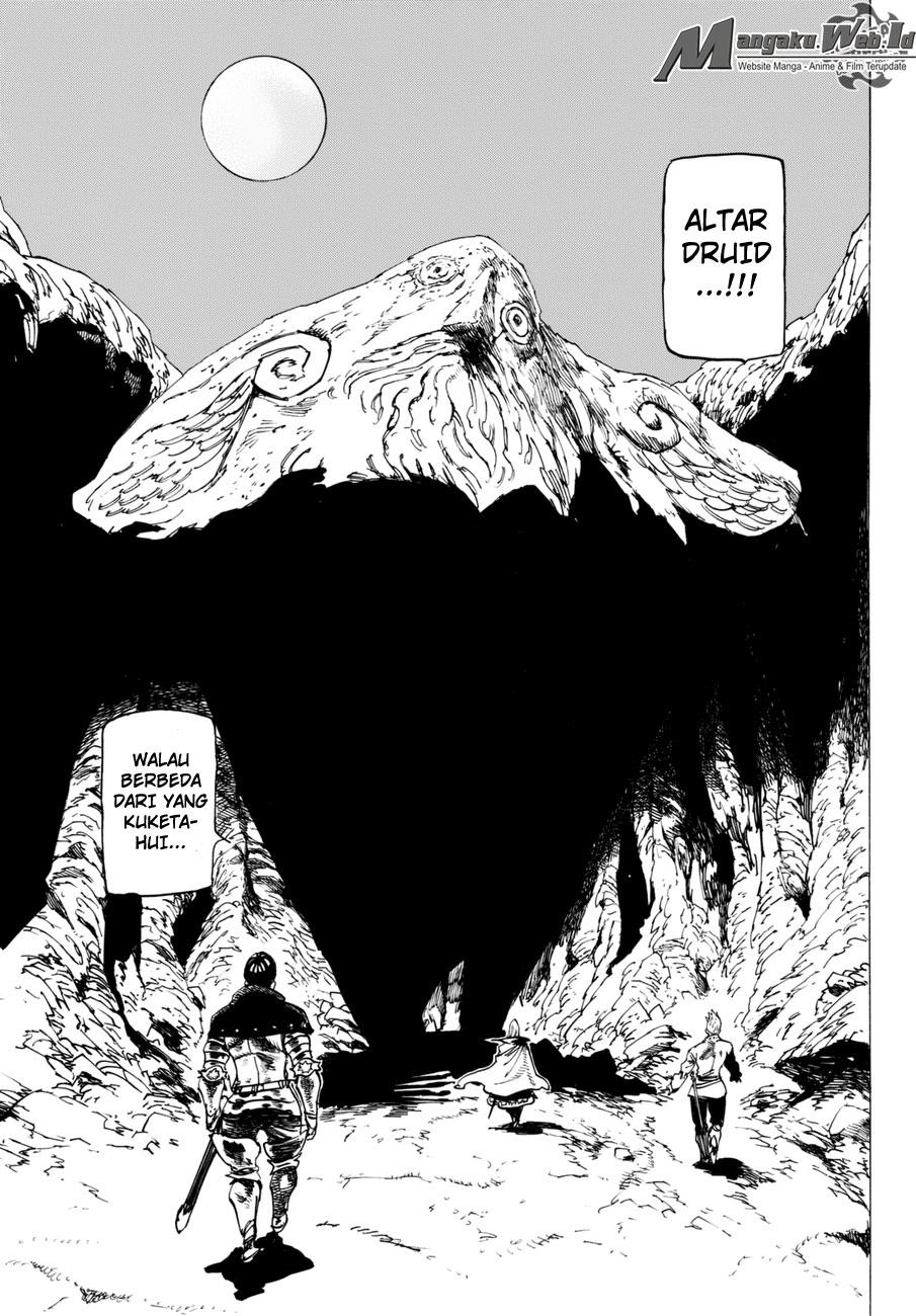 Nanatsu No Taizai: Chapter 244 - Page 16
