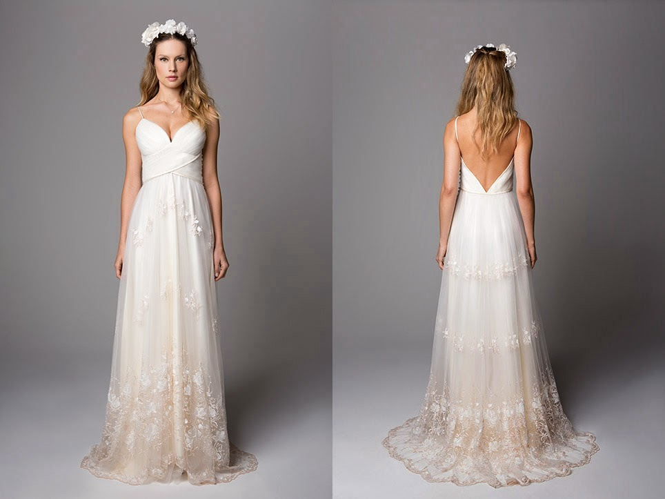 Resultado de imagem para vestido vintage noiva
