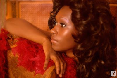 Girls of Playboy - Classics - Brown Sugar - Jul 31, 1974