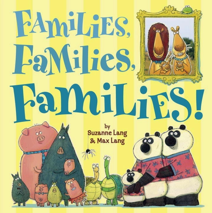 Great Kid Books  Celebrating All Types Of Families  3 New