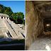 Σήραγγες νερού κάτω από πυραμίδα των Μάγια στο Παλένκε «καταρρίπτουν» τις θεωρίες περί τάφου αρχαίου αστροναύτη