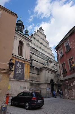 Iglesia de la Asunción de Nuestra Señora de la Victoria