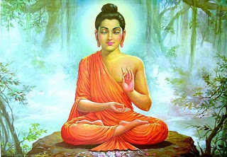 10 lines on gautam buddha in hindi and english