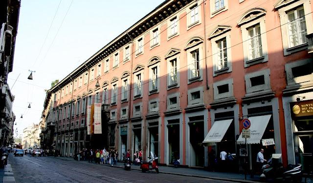 O que conhecer no Museu Poldi Pezzoli em Milão