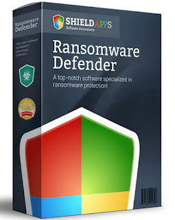 Ransomware Defender 3.5.1 Multilingual Full Patch
