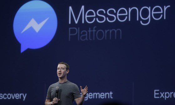 facebook messenger app privacy concerns
