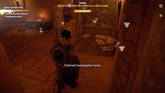 DownloadAssassins Creed Origins The Curse of the Pharaohs