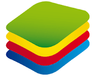 BlueStacks Official Logo