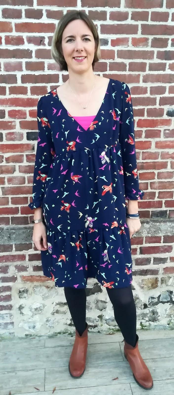 couture robe eugenie atelier scammit