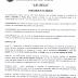 Juiz da 149ª ZE de Itiúba publica Portaria de Lei seca para as Eleições em Ponto Novo, Filadélfia e Itiúba