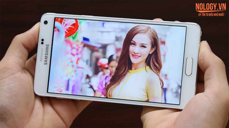 Địa chỉ bán Samsung Galaxy Note 4