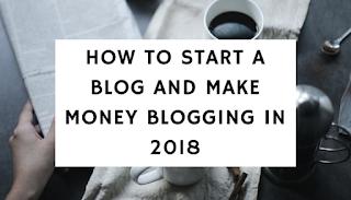 Ingin Menjadi Blogger di 2018? Why Not?
