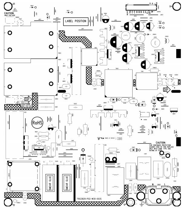 Vizio Tv Wiring Diagram Wiring Diagram