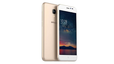 InFocus A2 launched in India for Rs 5199