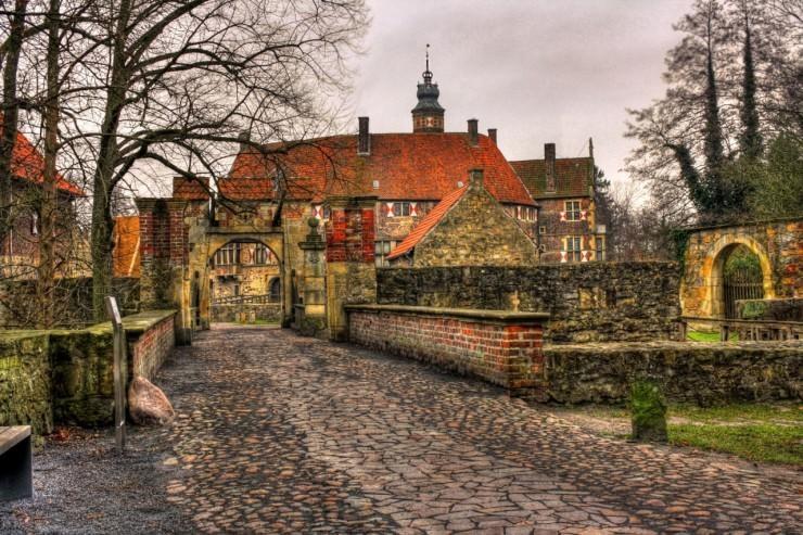 Fall Desctop Wallpaper Top 10 Wonderful German Castles