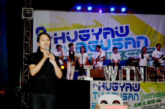 Hugyaw Tu Agusan; A night of Prayers ~ ::.RBN5