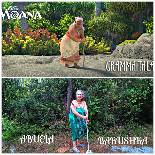 Image Result For Moana Pages To