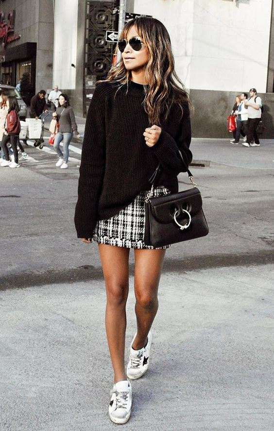 Striking New Fall Outfit to Try ASAP