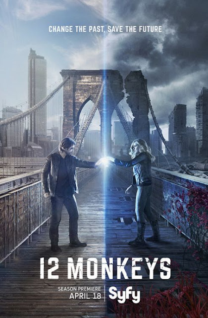 Photo of 12 Monkeys (TV Series)  Season1,2,3 & All Episode HD Download – Direct Links