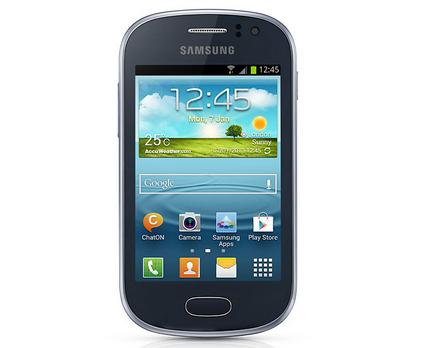 Samsung Galaxy Fame Seri GT-S8610 Terbaru