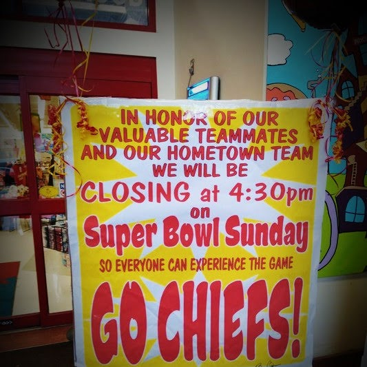 Tony S Kansas City Your Price Chopper Might Be Shut Down During Kansas City Chiefs Super Bowl