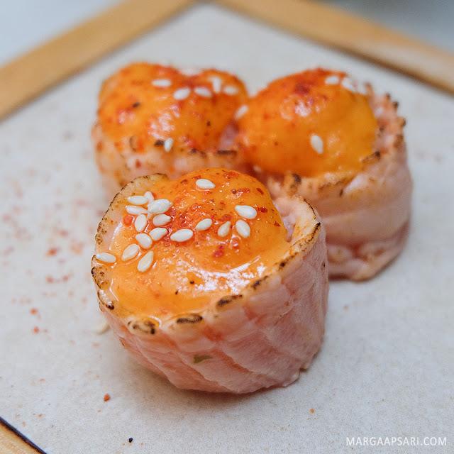 Spicy Hana Sekai Restaurant
