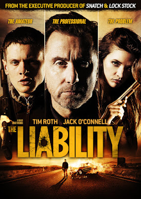 The Liability Poster