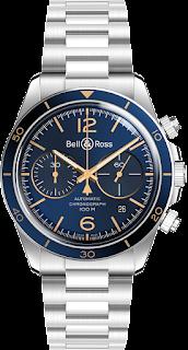 Bell&Ross Vintage V2-92 y V2-94 Aéronavale2