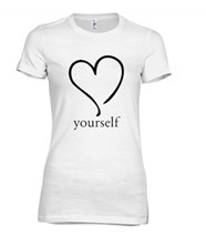 Enter the The Love Yourself Movement T-Shirt Giveaway. Ends 2/28