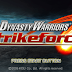 Dynasty Warriors Strikeforce PSP ISO Free Download & PPSSPP Setting