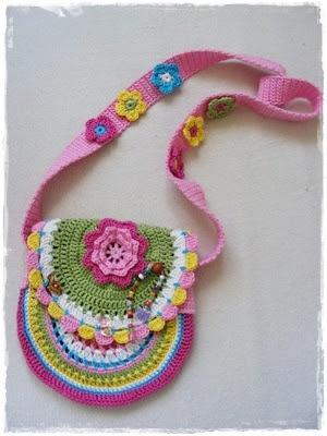 Free Fashion Crochet Patterns
