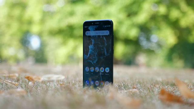 سعر و مواصفات هاتف Xiaomi Mi A2 الجديد - شراء شاومي مي A2