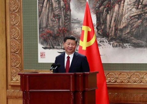 Xi resalta compromiso de China con desarrollo económico mundial