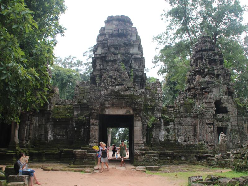 Angkor Camboya