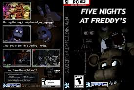 LINK Five Nights at Freddy's CLUBBIT