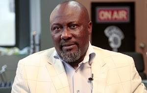 Are You Serious? INEC Might Not Be Able To Commence With Dino Melaye's Recall For Now