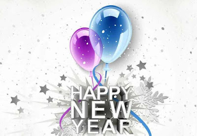 Happy New Year 2018 Sms, WIshes, Quotes, Status
