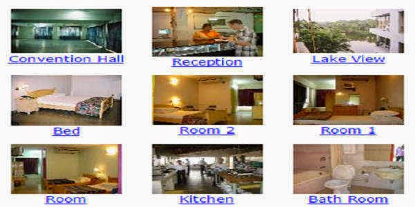 Room Tariffs of Ambala Inn Hotel in Dhanmondi-Dhaka