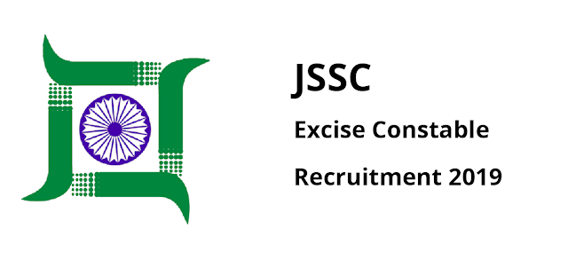 Apply for JSSC Recruitment (2019) - 1,012 Latest Govt Job Vacancies of Special Branch Constable