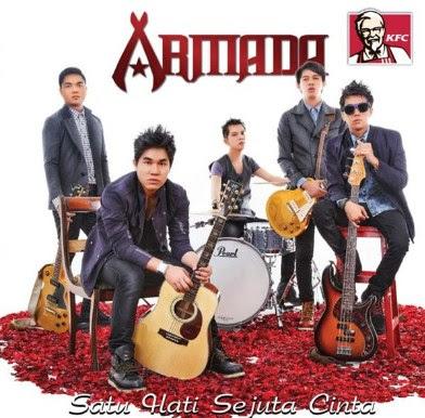 Download Lagu Armada Lengkap Full Album Mp3