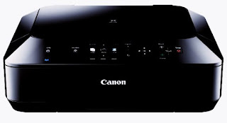 Canon PIXMA MG5420 printer drivers download & Installations