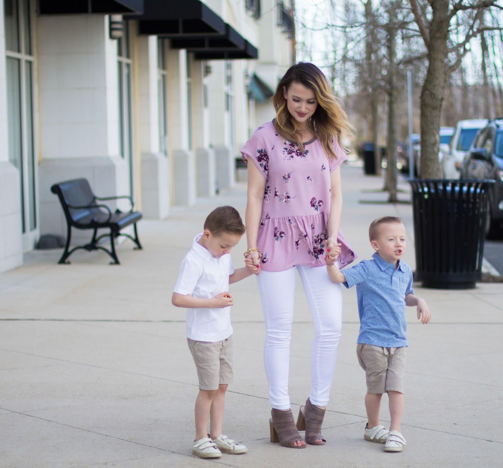 Kohls Kids Spring Clothing