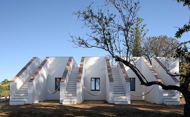 Casa Modesta, hotel boutique en el Algarve portugés